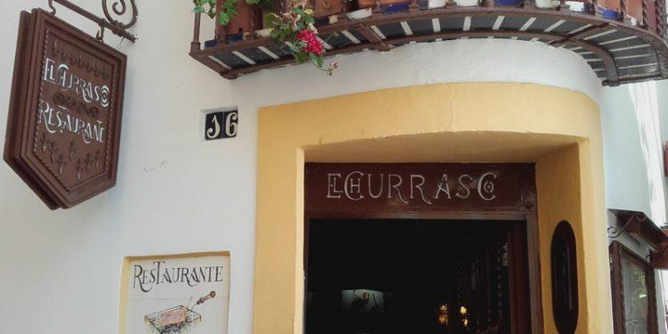 EL churrasco córdoba, tapas córdoba, carnes a la brasa, sinestesia gastronómica